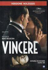 VINCERE - DVD (USATO EX RENTAL)