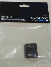 Two Pieces GoPro AHDBT-302 Battery HERO3+ HERO3 AHDBT-301 UK SELLER GoPro 302 x2