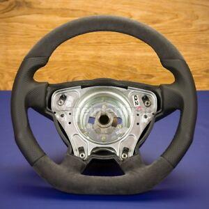 1138-13  Neu Beziehen Ihres Lenkrades Chrysler Crossfire CF