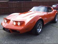 Corvette Stingray 1976 5.7 Auto