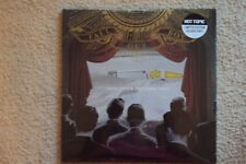 Fall Out Boy FROM UNDER THE CORK TREE Colored Vinyl MAROON & GOLD SWIRL - NEW!