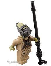 LEGO STAR WARS - MINIFIGURA TEEDO SET 75148 - ORIGINAL MINIFIGURE