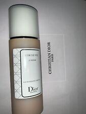 Christian Dior L'Or De Vie Le Serum Spa Size 200ml New&Sealed