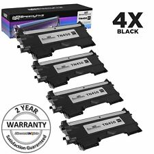 4pk For Brother TN450 TN420 HY Intellifax 2840 2940 HL-2130 HL-2132 HL-2220