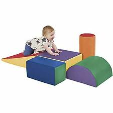 ✅ 9-12 Month Old baby -3yr Climbing Activity Center Toy For Toddler Rock N Pla
