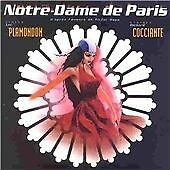 Various Artists : Notre Dame De Paris CD Highly Rated eBay Seller Great Prices