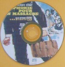 WORLD CRIME / NOIR 59: SYMPHONIE POUR UN MASSACRE / THE CORRUPT (1963) Fra