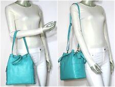 Fossil Tessa Drawstring Hobo Crossbody Bag NWT $188.00