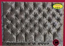 Handmade Modern Beds & Mattresses