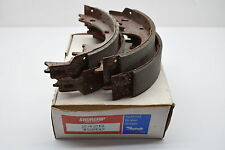 Raybestos Relined Shurgrip Brake Shoes NORS 242B 1977 - 1996 Chevrolet Caprice