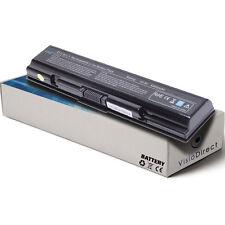 Batterie 4400mAh 10.8V TOSHIBA Satellite PA3534U-1BRS L300D L450 pour portable