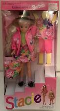 Stacie - Littlest Sister of Barbie - 1991 Factory Sealed