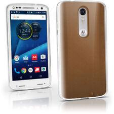 Rigid Plastic Fitted Cases for Motorola Moto X