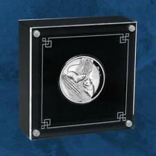 Australien - Lunar III Jahr der Maus - 1 $ 2020 Proof High Relief Silber