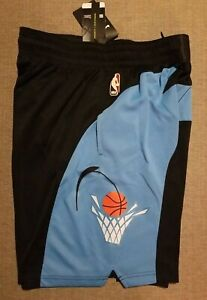 Nike Cleveland Cavaliers HWC NBA Authentic Swingman Game Shorts Medium Retro