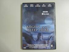 ANGELS DON'T SLEEP HERE  - DVD