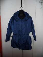 100% Polyester Lining & Filling Puffer Jacket Coat Size 3XL