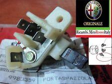 Portaspazzola Spazzola Alternatore ALFA ROMEO 75 33 Spider Europa Brush Holder
