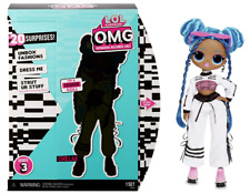 LOL Surprise OMG Chillax Doll Series 3 20 Surprises Authentic IN HAND Ships Now