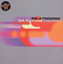 "DJ Trooper Da future (..fast forward)/People can fly (3 versions e.. [2 12"" Set]"