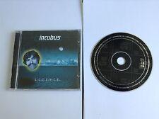 Incubus - S.C.I.E.N.C.E. (CD 2002)