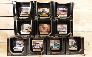 1993 NASCAR Racing Champions Black Box Limited Premier Edition Collection Mint