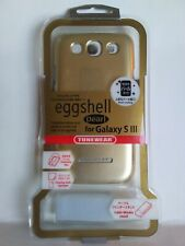 Tuneware Eggshell Case Cover for Samsung Galaxy S3-  (Gold)