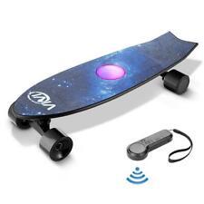 Elektro Skateboard E-Skateboard 350W Electric Longboard 20km/h mit Fernbedienung