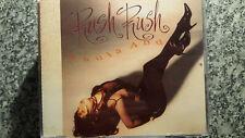 Paula Abdul / Rush Rush – Maxi CD