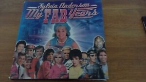 Sylvia Anderson- - The F.A.B. Years Hardback Book by Hermes Press (2007)