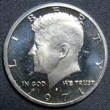 1971 S US Kennedy Half Dollar Proof Coin