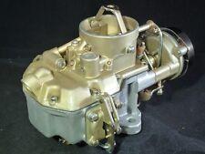 1963 1964 1965 1966 1967 1968 1969 FORD AUTOLITE 1100 CARBURETOR 6cyl. A/T #1221
