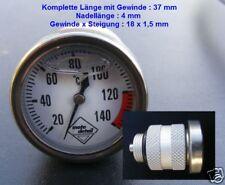 Ölthermometer GSX 1300 R, Hayabusa, GSX1300R, DL 1000, V-Strom, 709.10.28, neu