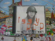 CD Punk Iggy Pop Naughty Little Doggy VIRGIN