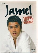 Jamel 100% Debbouze DVD JAMEL DEBBOUZE EDITION 2 DVD