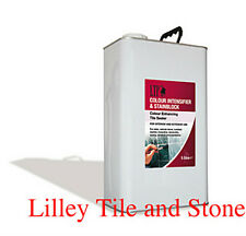 LTP Colour Intensifier and Stain Block Sealer 5 Litre for Natural Stone