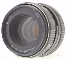 Helios 44M-4 58 Mm Lentille F2 pour M42 aussi Pentax Canon EF Sony NEX Panasonic 4/3