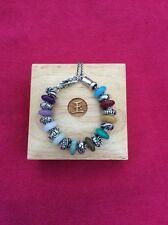 🎀 Limited Edition 2009 Jade trollbead bracelet