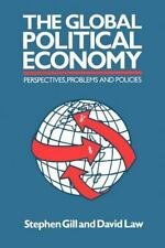 The Global Political Economy : Perspectives, Problems, and Policies-ExLibrary