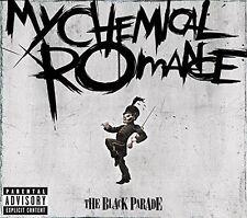 My Chemical Romance Black parade (2006) [CD]