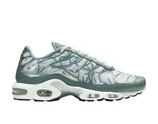Nike Air Max Plus TN Palm Pack Men's Size 8.5 Green White Sneakers CI2301-300