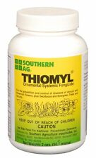 Thiomyl Fungicide- Generic Clearys 3336 50% - Roses, Shrubs, Turf, etc - 2 oz
