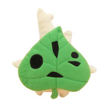 New The Legend of Zelda Makar Korok Plush Toy Breath of the Wild Figure Doll
