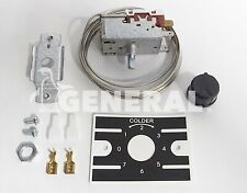 Refrigeration Thermostat for Freezers Gk50-P1117