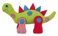 Ancorare giocattolo morbido KIT-DINOSAURO