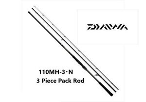 PSL DAIWA Seabass Rod LABRAX AGS 110MH-3・N  3 Piece Pack Rod October release