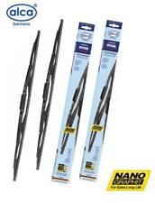 RENAULT MEGANE 2002-2005 Standard front Windscreen Wiper Blades 24''18'' Set
