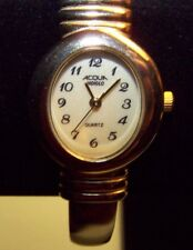 Timex Acqua Indiglo Quartz Bracelet Watch Needs Battery  Pre-Owned or for Parts