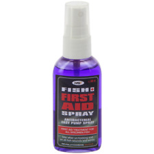 NGT Carp Fishing Antibacterial Fish First Aid Spray 50ml