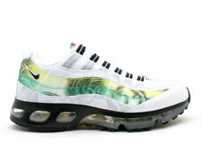 Nike Air Max 95 360  Size 11 Japan 315859101 White, Black-lucid Green Zest 2007